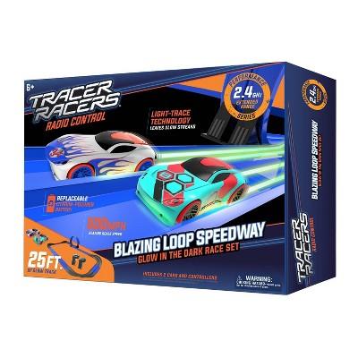 Skullduggery Tracer Racer RC Blazin' Loop Set