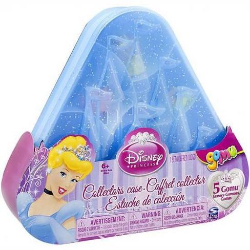 Gomu Disney Princess Collectors Case - image 1 of 2