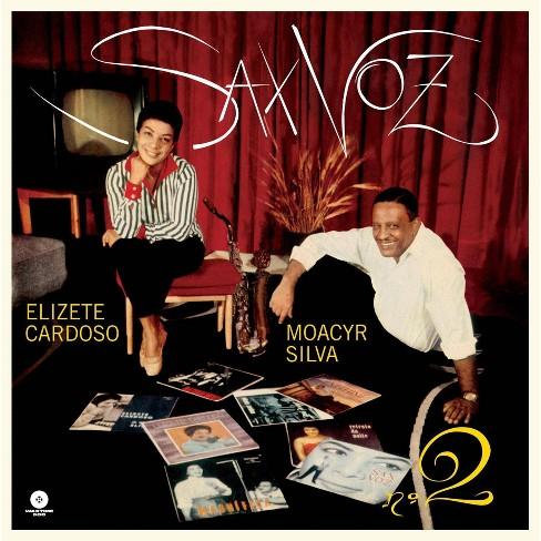 Cardoso elizete - Sax voz no 2 (Vinyl) - image 1 of 1