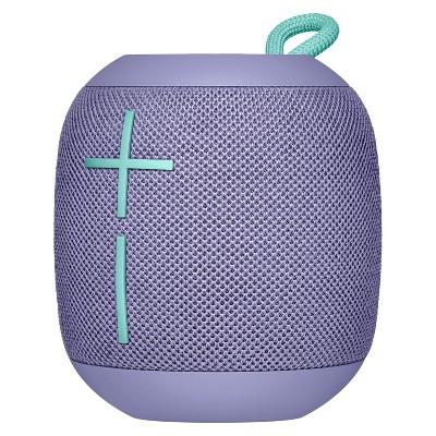 UE Ultimate Ears WONDERBOOM Wireless Speaker Lilac