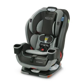 Graco Extend2Fit 3-in-1 Car Seat (Bay Village)