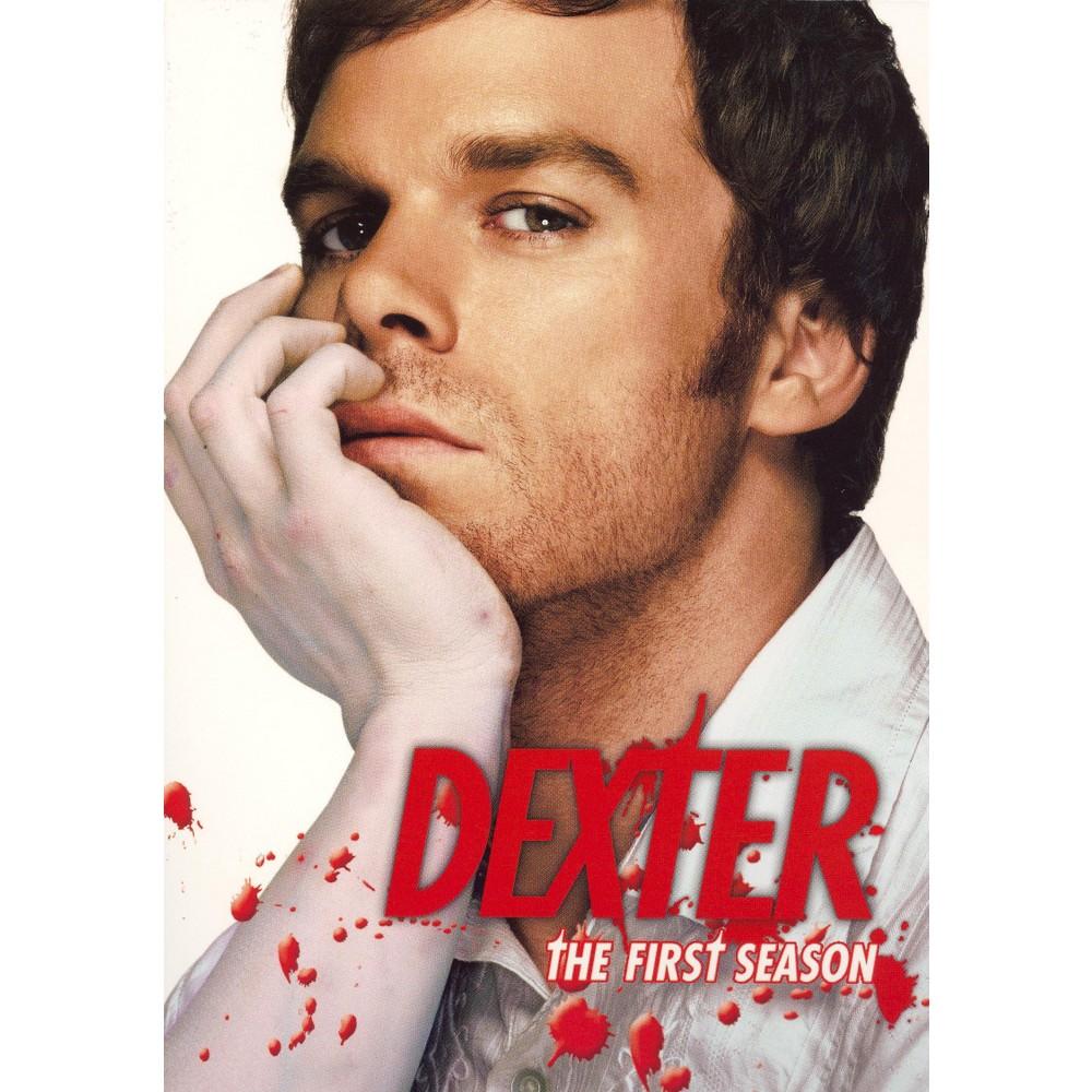 Dexter The First Season Dvd