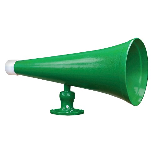 Gorilla Playsets Megaphone Swing Set Accessory - Green - image 1 of 4