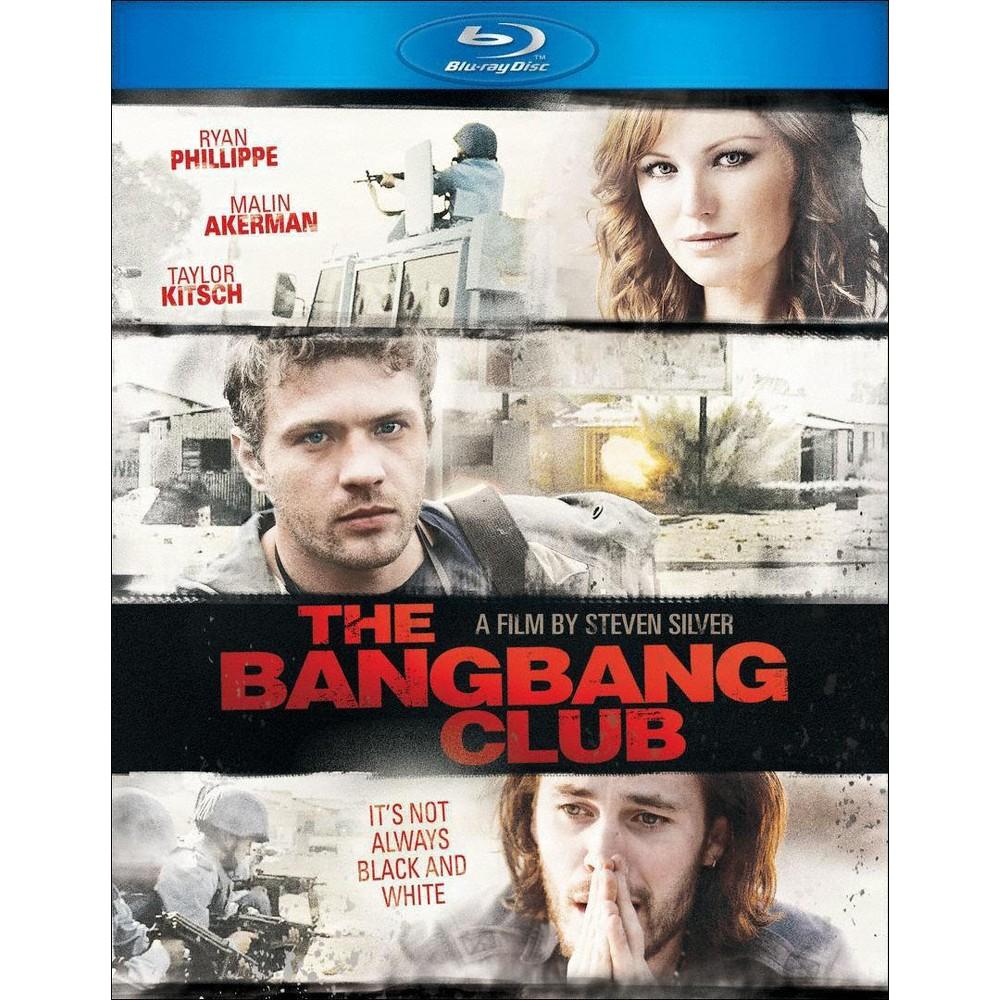 Bang bang club (Blu-ray), Movies