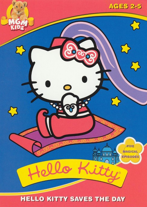 Hello Kitty Saves the Day - image 1 of 1
