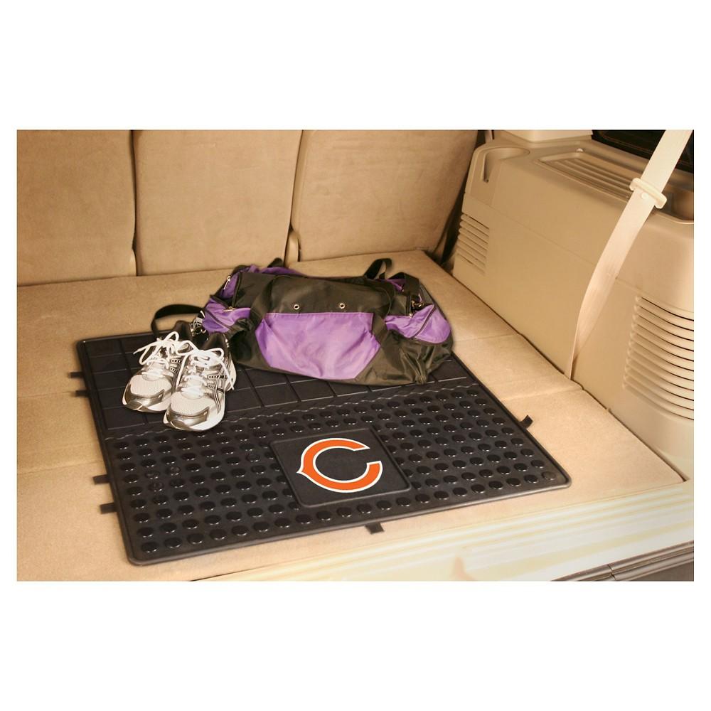 Chicago Bears Fanmats Heavy Duty Auto Cargo Mat
