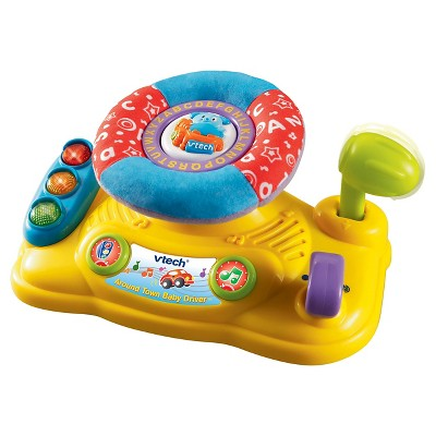 VTech® Around Town Baby Driver™