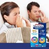 Mucinex Fast-Max Caplets - Day Night Cold & Flu - 40ct - image 2 of 2