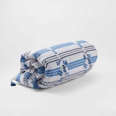 Stripe Lounge Pillow - Threshold™