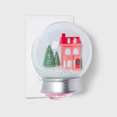 Snowglobe Plug-In - Opalhouse™