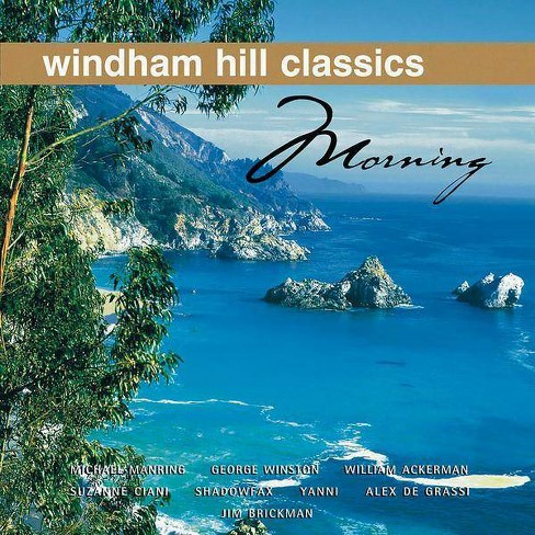 Various Artists - Windham:Morning (CD) - image 1 of 1