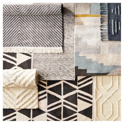 Moroccan Shag Tufted Rug Project 62 Target