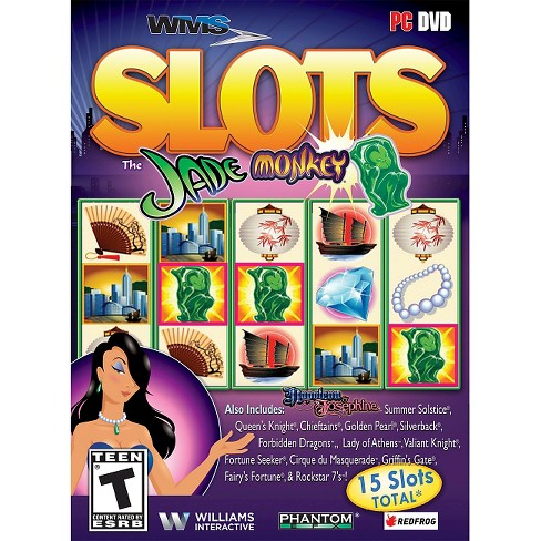 The Jade Monkey PC Games - image 1 of 1