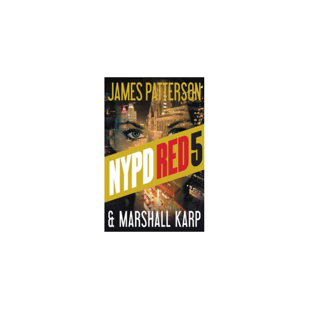 Red Alert: An Nypd Red Mystery (Hardcover) (James Patterson)