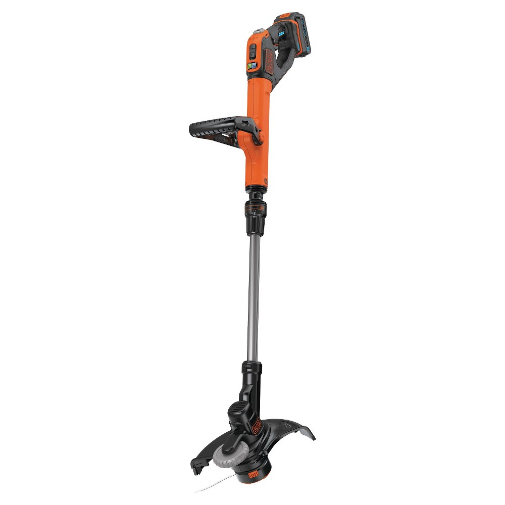 Black+decker 20V Max String Trimmer - Orange