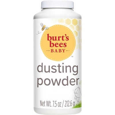 Burt's Bees Baby Dusting Powder - 7.5oz