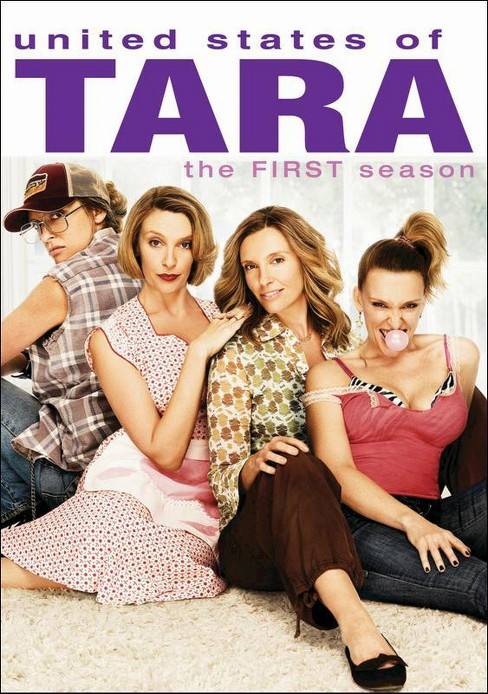 United States of Tara: The First Season [2 Discs] - image 1 of 1