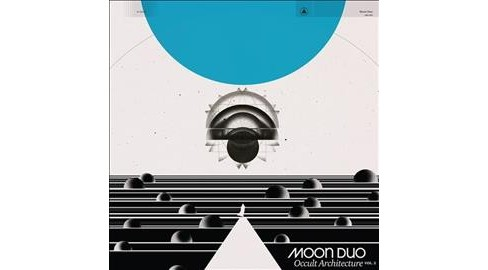 Moon Duo - Occult Architecture Vol 2 (CD) - image 1 of 1