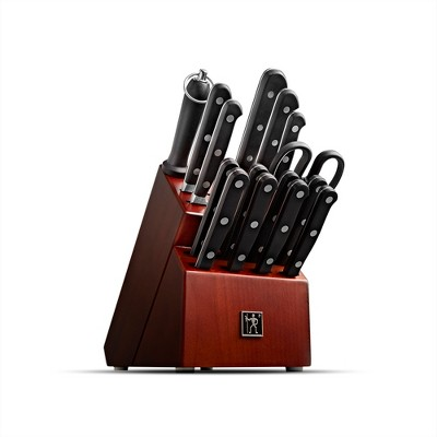 Henckels Classic Precision 16-pc Knife Block Set