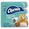 Charmin Freshmates Flushable Wipes - 40ct/4pk - image 4 of 4