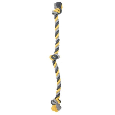Rope Dog Toy - XL - Boots & Barkley™