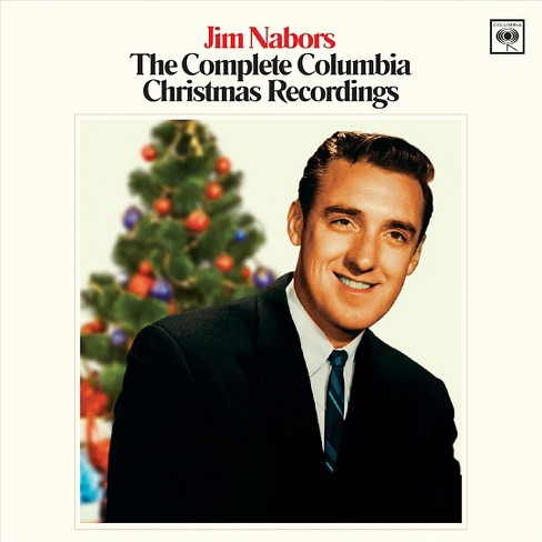 Jim nabors - Comp columbia christmas recordings (CD) - image 1 of 1