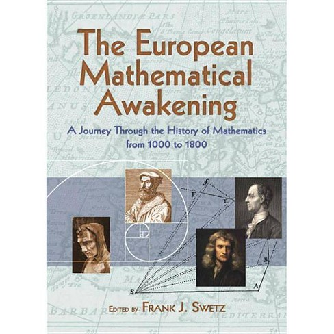 The European Mathematical Awakening - (Dover Books on Mathematics) (Paperback) - image 1 of 1
