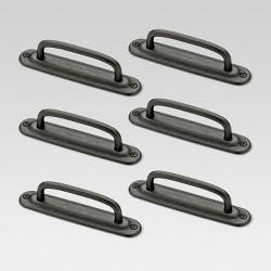 Endicott Pull - 6-pack - Soft Iron - Threshold™