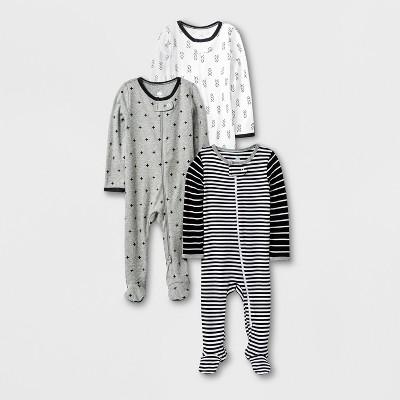 be89d3a01 Baby Boy Pajamas   Target