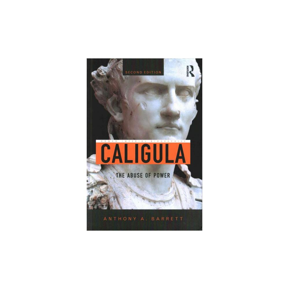 Caligula ( Roman Imperial Biographies) (Hardcover)