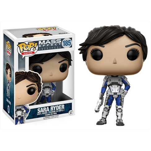 POP! Games: Mass Effect: Andromeda - Sara Ryder - image 1 of 1