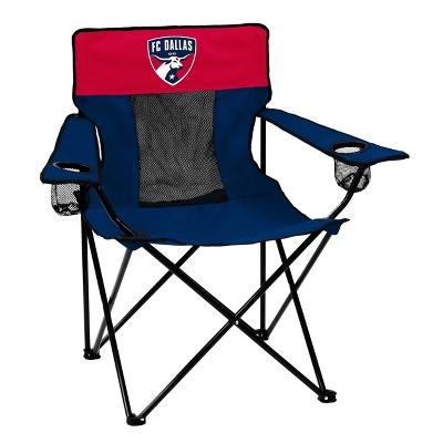 MLS FC Dallas Elite Outdoor Portable Chair