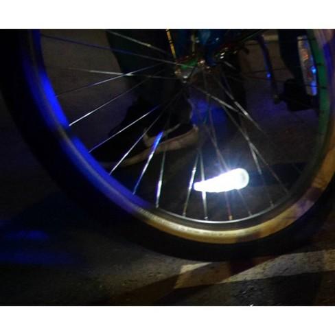 Bike Party Spoke LED Light Set