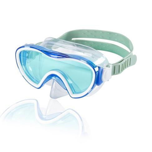 Goggles And Swim Masks Speedo Green - image 1 of 1