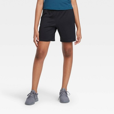 Girls' Gym Shorts - All in Motion™