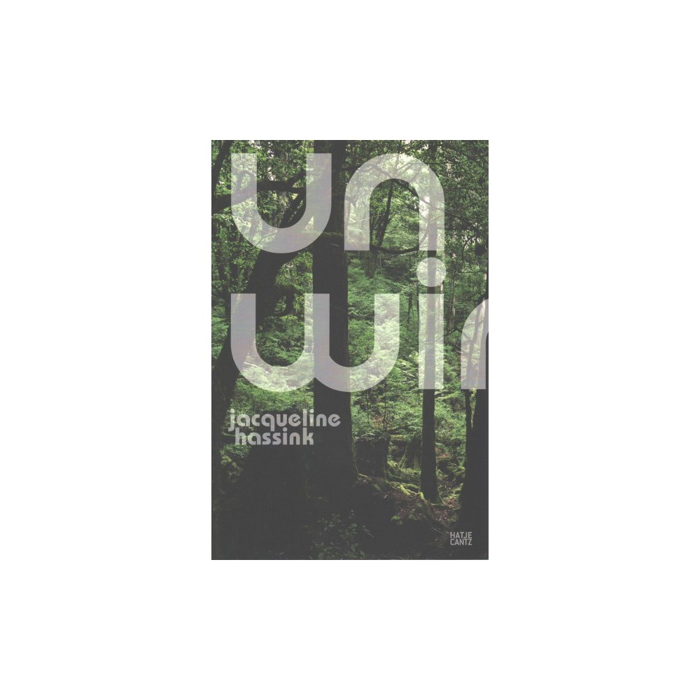 Jacqueline Hassink : Unwired - (Paperback)