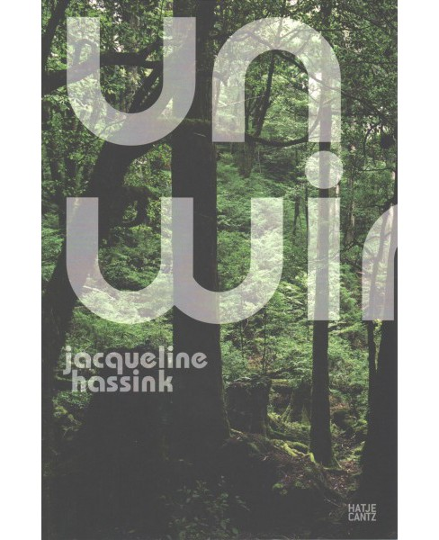 Jacqueline Hassink : Unwired -  Reprint (Paperback) - image 1 of 1