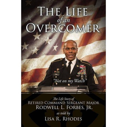 The Life of an Overcomer - (Paperback) - image 1 of 1