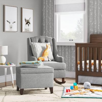 Fox Nursery Room - Cloud Island™