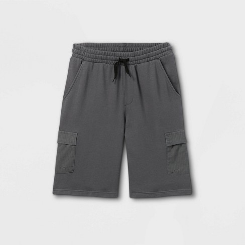 Boys' Cargo Shorts - art class™ - image 1 of 2