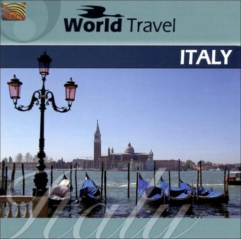 I mandolini italiani - World travel:Italy (CD) - image 1 of 1