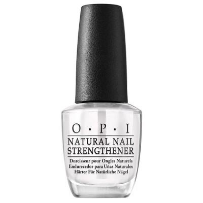 OPI Natural Nail Strengthener - 0.5 fl oz