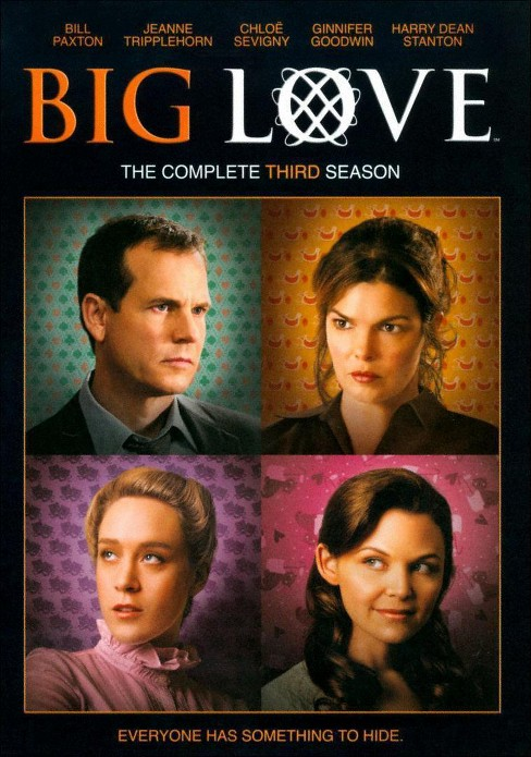 Big Love: The Complete Third Season [4 Discs] - image 1 of 1