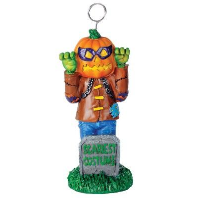 Halloween Scariest Costume Trophy