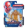 "Spider-Man: Far From Home Marvel's Molten Man 6""-Scale Villain Action Figure Toy - image 2 of 4"