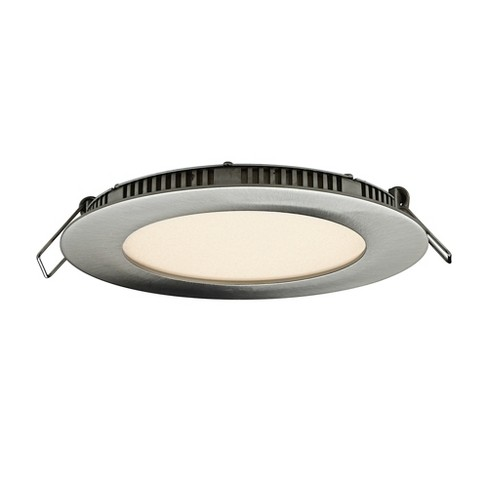 """DALS Lighting 8004 PRO Series 4"""" LED Recessed Fixture - image 1 of 1"""