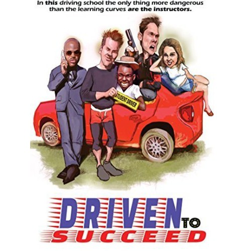 Driven To Succeed (DVD) - image 1 of 1