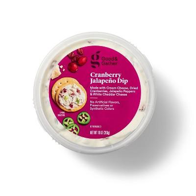 Cranberry Jalapeno Dip - 10oz - Good & Gather™
