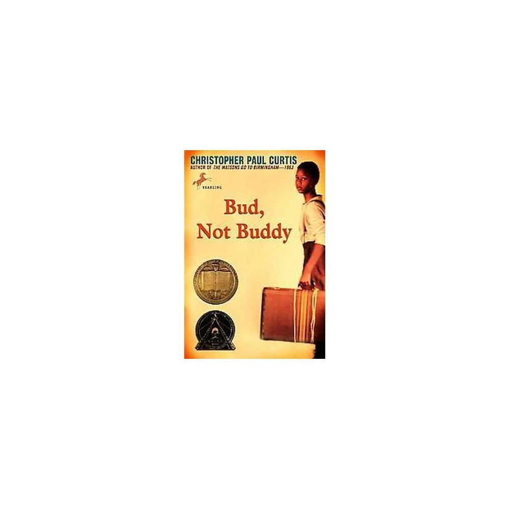 Bud, Not Buddy (Reprint) (Paperback) by Christopher Paul Curtis