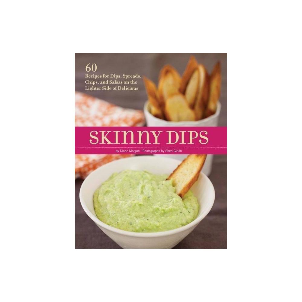 Skinny Dips - by Diane Morgan (Hardcover)